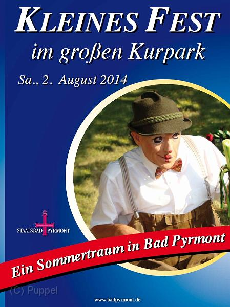 2014/20140802 Bad Pyrmont Kurpark Kleines Fest/index.html