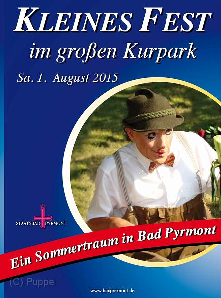 2015/20150801 Bad Pyrmont Kleines Fest/index.html