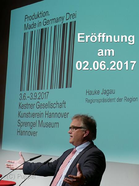 2017/20170602 Hannover Made in Germany Produktion Drei Opening/index.html