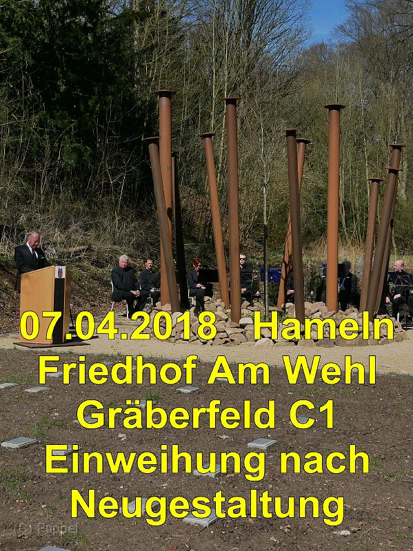 2018/20180407 Hameln Friedhof Am Wehl C1/index.html