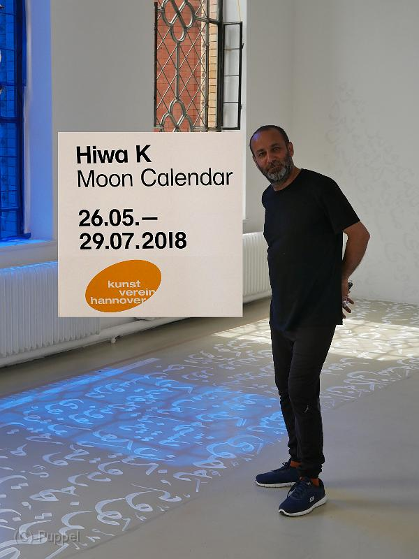 2018/20180523 Kunstverein PK Hiwa K Moon Calender/index.html