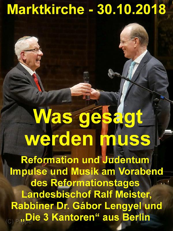 2018/20181030 Marktkirche Reformation und Judentum/index.html